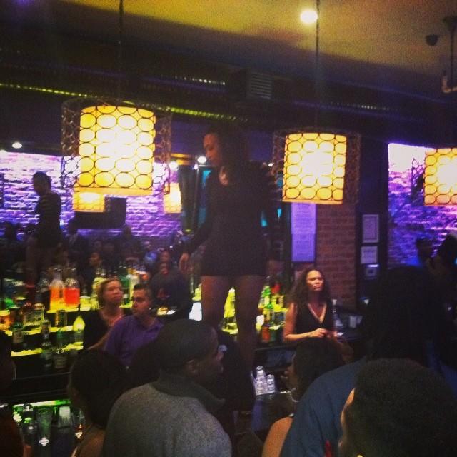 Evopro @ Lonye Nicole #DC party (4/6)
