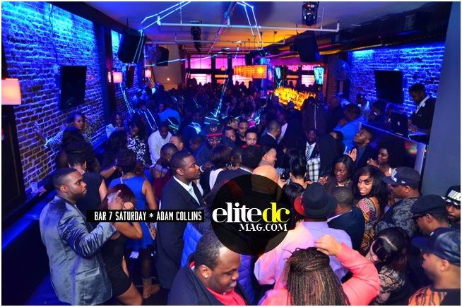 Evopro @ Lonye Nicole #DC party (6/6)
