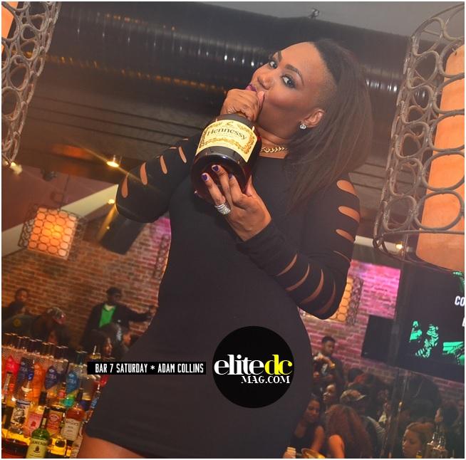 Evopro @ Lonye Nicole #DC party (3/6)