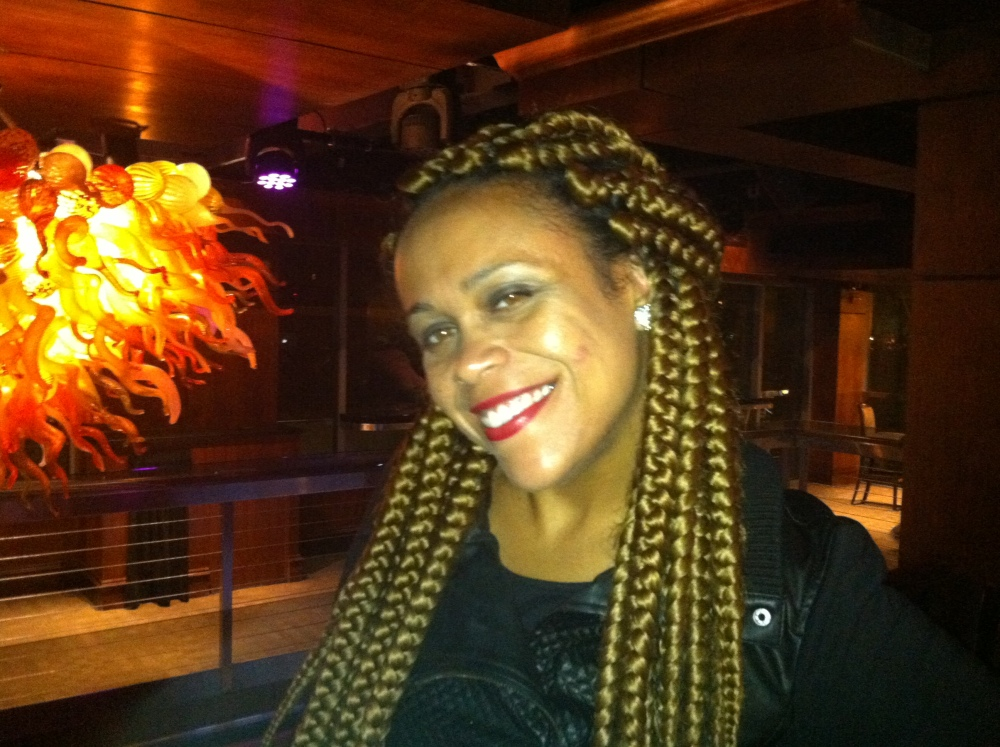 Evopro @ Chrissy #DC party (2/6)