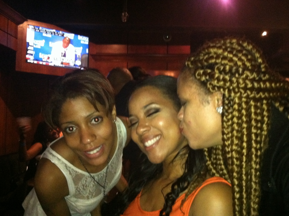 Evopro @ Chrissy #DC party (3/6)