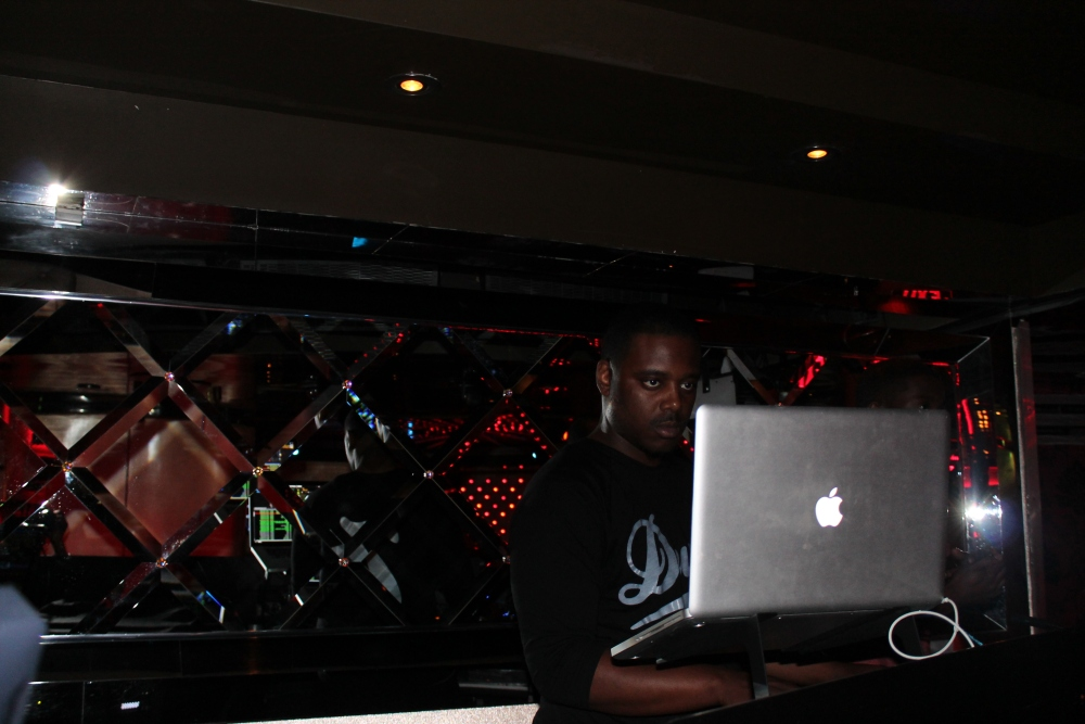 Evopro @ Ray Rice #DC party  (2/6)