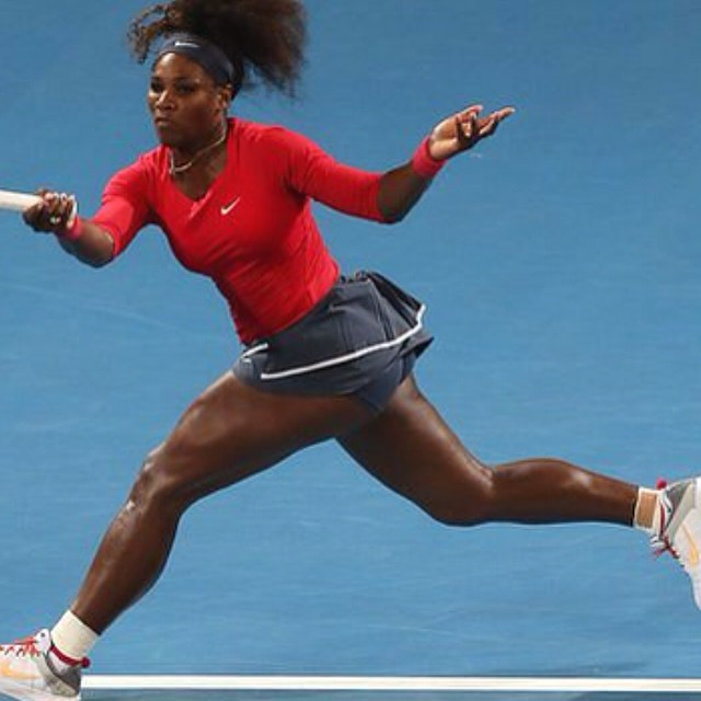 serena williams forgives indian wells evolution project. Black Bedroom Furniture Sets. Home Design Ideas